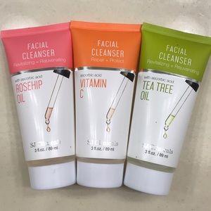 Other - 3 pack Facial Cleansers!!!